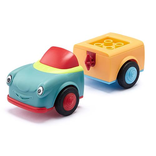 Spielzeugfigur Adam Addy